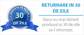 Returnare in 30 de zile