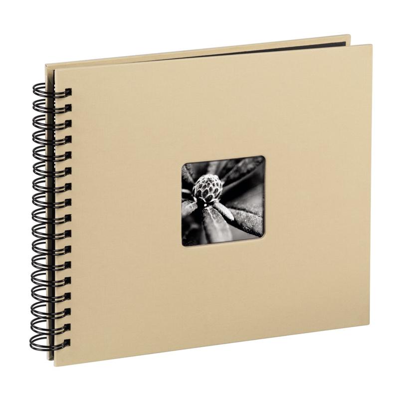 Album foto Fine Art Hama, 300 fotografii, 36 x 32 cm shopu.ro