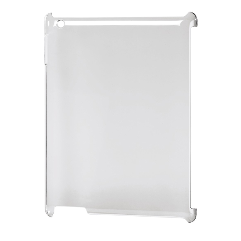 Carcasa iPad 3/4 Hama, Transparent 2021 shopu.ro