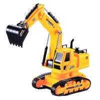 Excavator cu cablu Super Truck, telecomanda