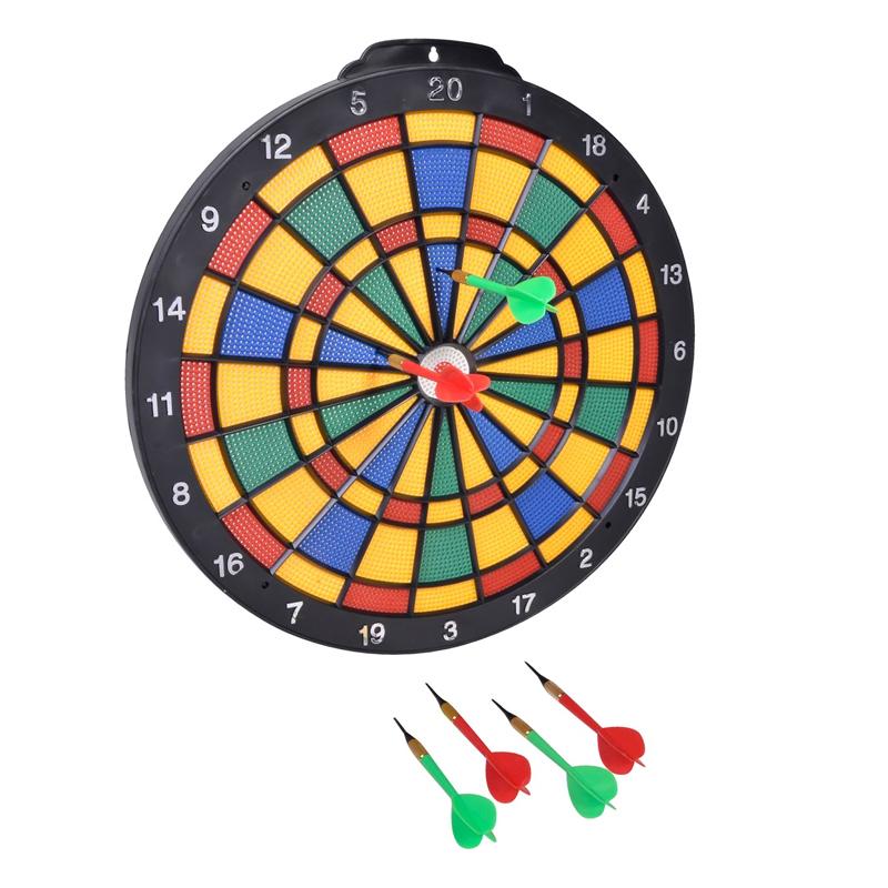 Joc darts pentru copii, 6 sageti 2021 shopu.ro