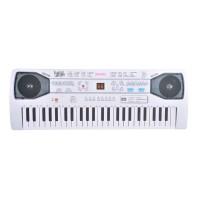 Orga electronica, 49 butoane, functie inregistrare, LCD