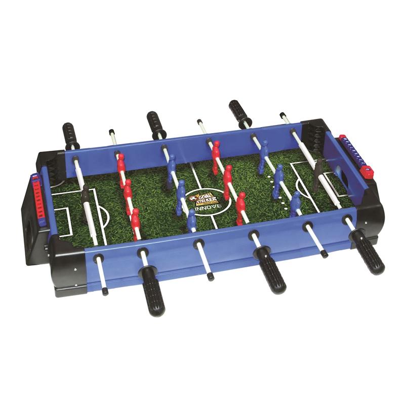 Masa foosball Goal Striker, 64 cm 2021 shopu.ro