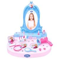 Set frumusete pentru fetite Frozen, 14 accesorii