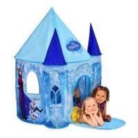 Castel pentru copii Frozen, 130 x 100 x 90 cm
