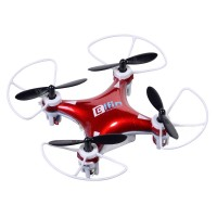 Quadcopter Elfin, 360 grade, LED, giroscop