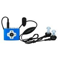 Aparat auditiv cu radio Axon E-8, USB, 3 olive
