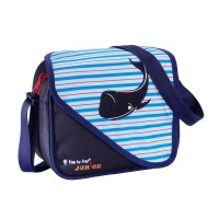 Geanta Alpbag Step By Step Junior, Balena