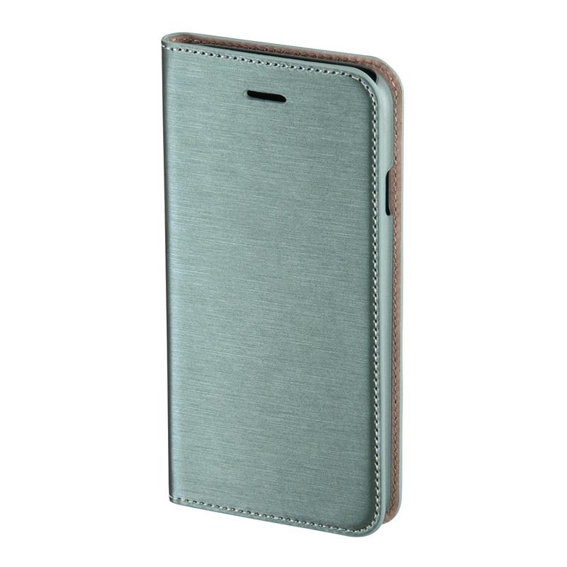 Husa Booklet slim iPhone 6 Hama, Khaki 2021 shopu.ro