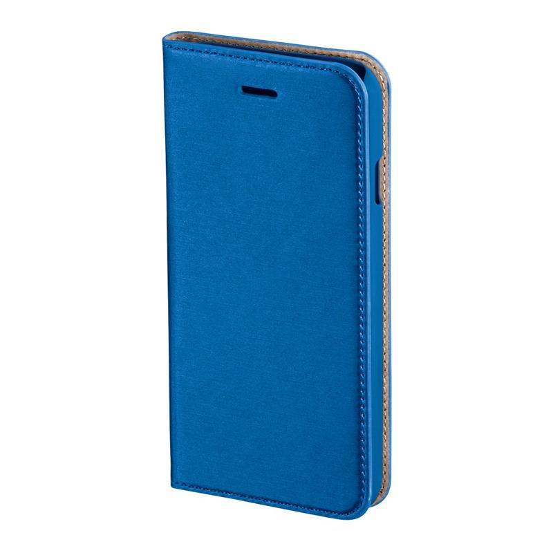Husa Booklet slim iPhone 6s+ Hama, Albastru