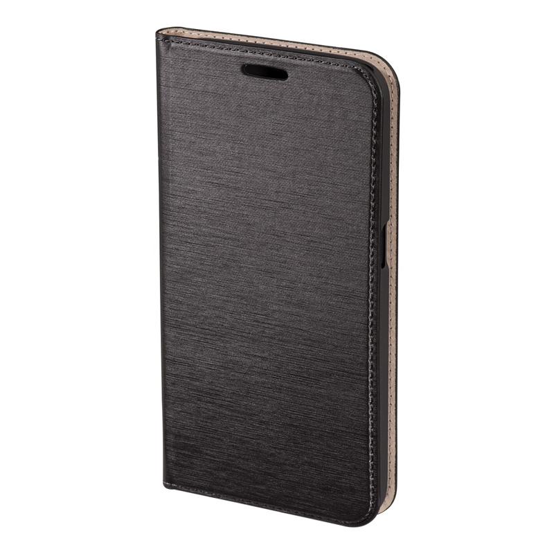 Husa Booklet slim Samsung Galaxy S6 Hama, Gri 2021 shopu.ro