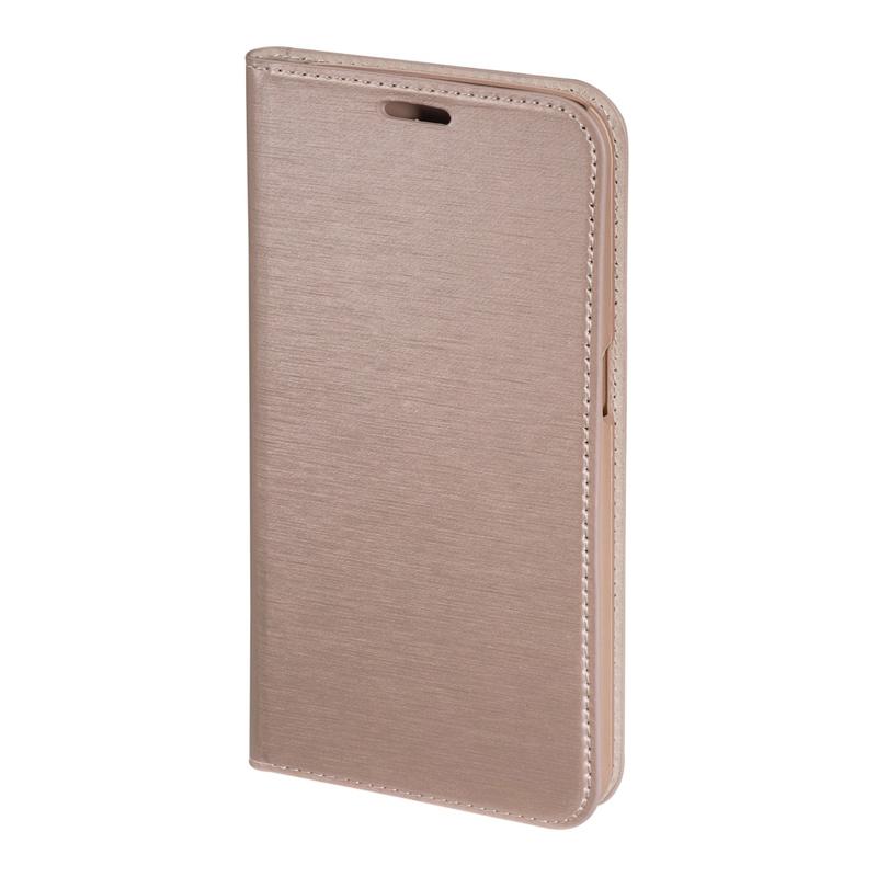 Husa Booklet slim Samsung Galaxy S6 Hama, Roz