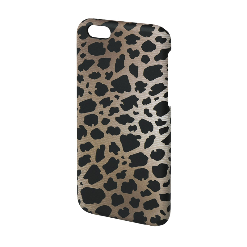 Carcasa Wild Leo iPhone 6 Hama, Gri 2021 shopu.ro