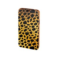 Husa Booklet Wild Leo Samsung Galaxy S5 Hama, Maro