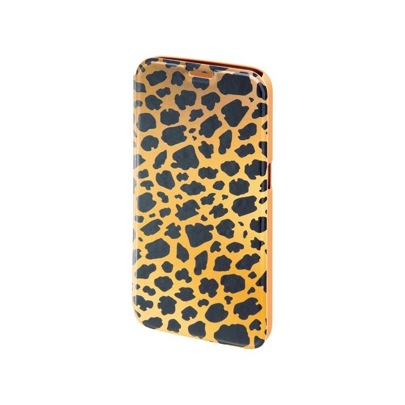 Husa Booklet Wild Leo Samsung Galaxy S6 Hama, Maro 2021 shopu.ro