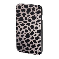Husa Booklet Wild Leo iPhone 6 Hama, Gri