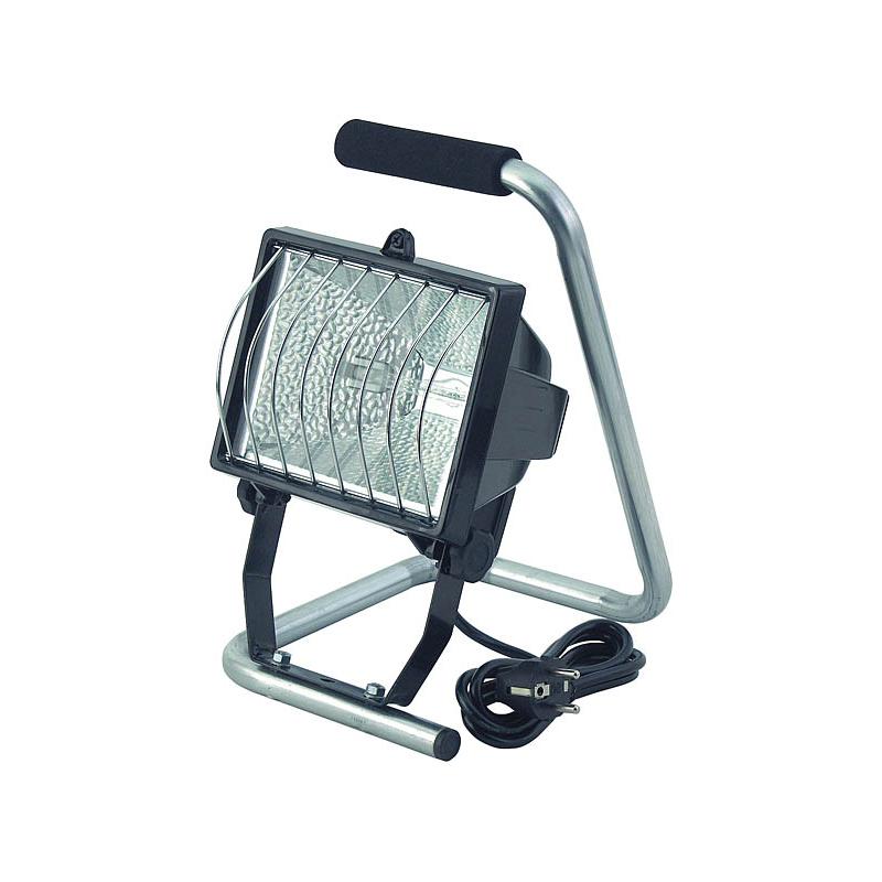 Lampa cu halogen H500 Brennenstuhl, 400 W 2021 shopu.ro
