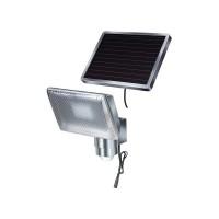 Lampa solara SOL80 Brennenstuhl, senzor PIR, Argintiu