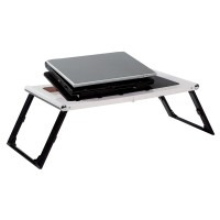 Masuta laptop multifunctionala LD99, pliabila