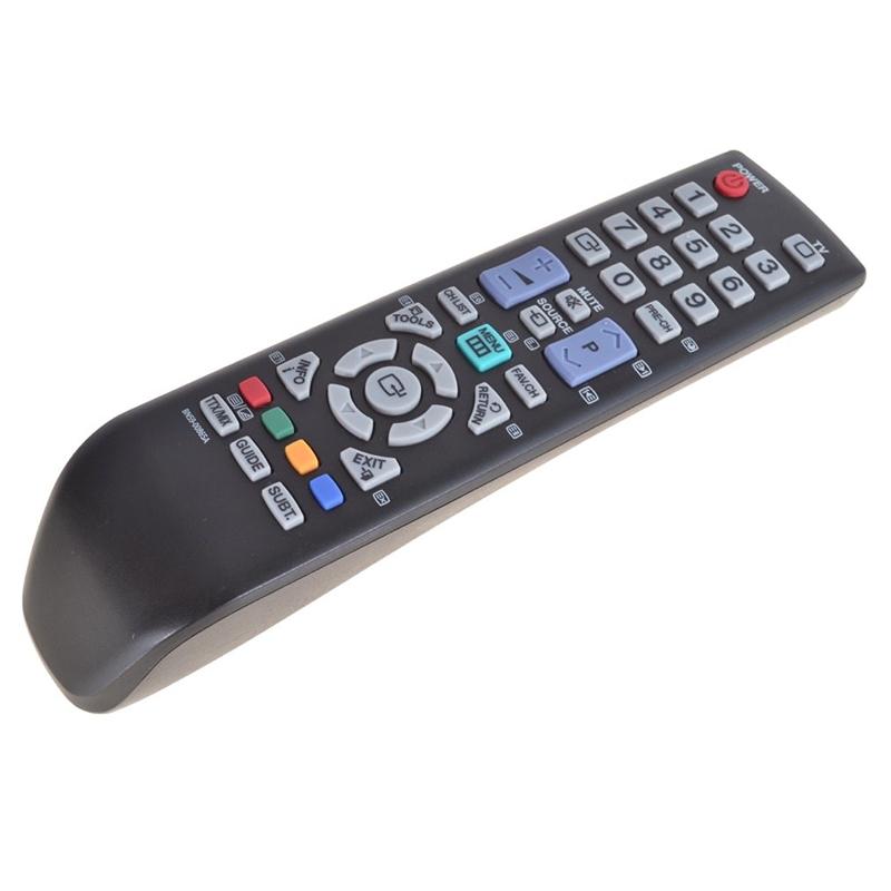 Telecomanda Samsung LCD BN59-00865A, Negru 2021 shopu.ro