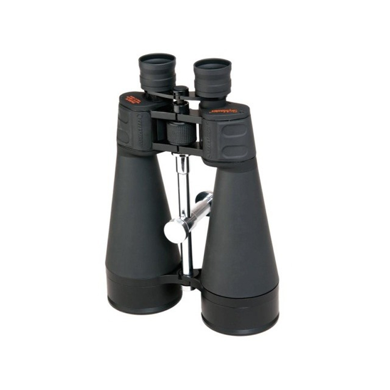 Binoclu SkyMaster Celestron, 20x - 80 mm, Negru 2021 shopu.ro