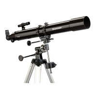 Telescop PowerSeeker 80EQ Celestron, 900 mm