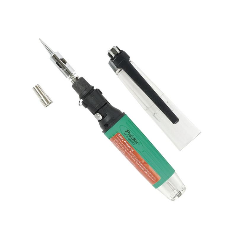 Kit portabil de lipit Pro's Kit, 3 piese shopu.ro