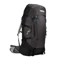 Rucsac barbati Thule Guidepost, 65 l, Black/Dark Shadow