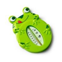 Termometru de baie broscuta Reer, Verde