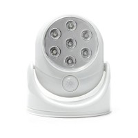 Lampa LED fara fir Light Angel, 360 grade, 4 x AA