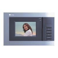 Post video de interior Genway, ecran TFT 3.5 inch