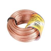 Cablu audio Hama, 2 x 1.5 mm, 10 m