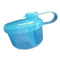 Recipient pentru lapte praf Nip, 125 ml, Albastru
