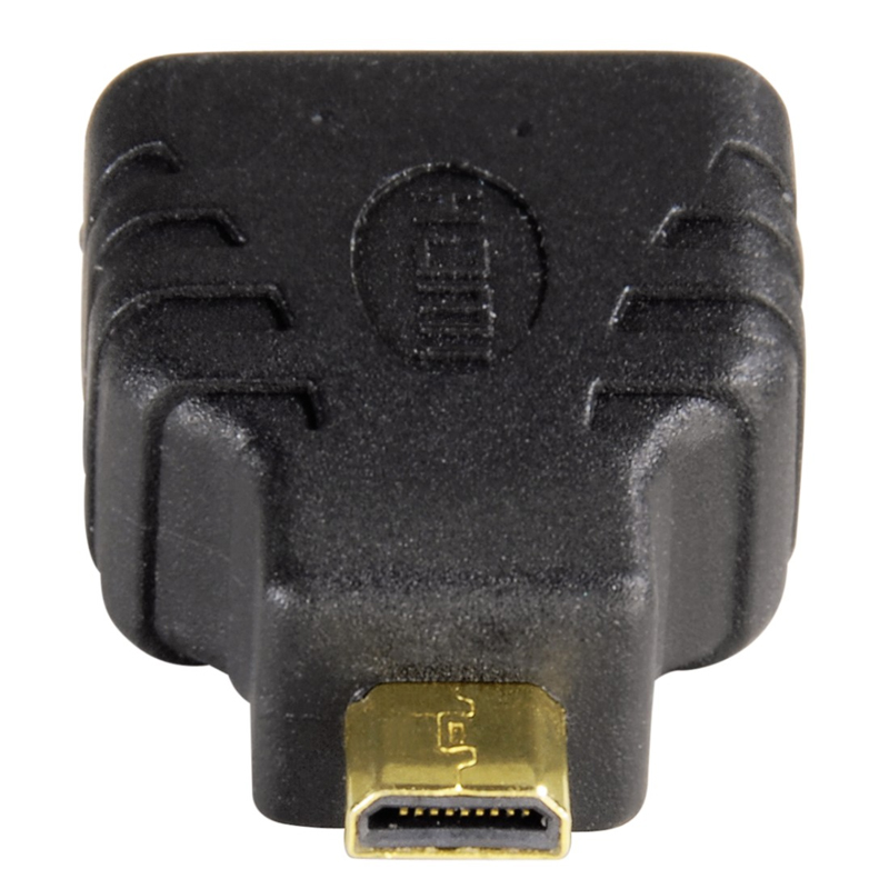 Adaptor micro HDMI Hama