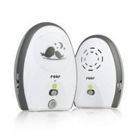 Baby monitor Rigi 400 Reer, 400 m, tehnologie analogica