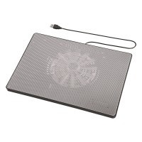 Cooler notebook Pad Hama, Slim, 13.3-15.6 inch, USB, Gri