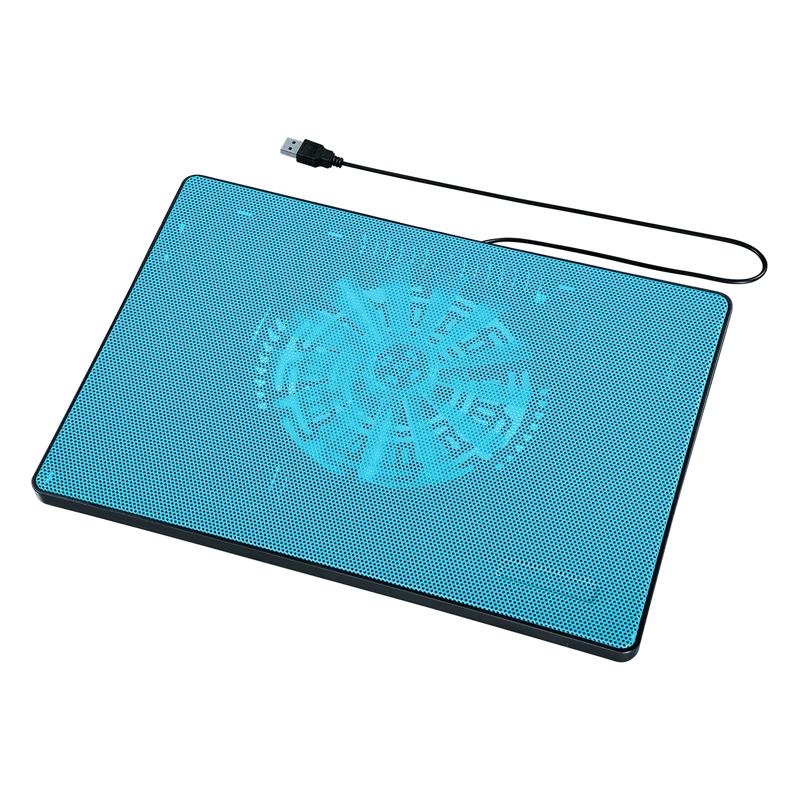 Cooler notebook Pad Hama, Slim, 13.3-15.6 inch, USB