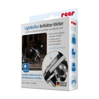 Banda reflectorizanta autoadeziva LightReflex Reer, 16 bucati