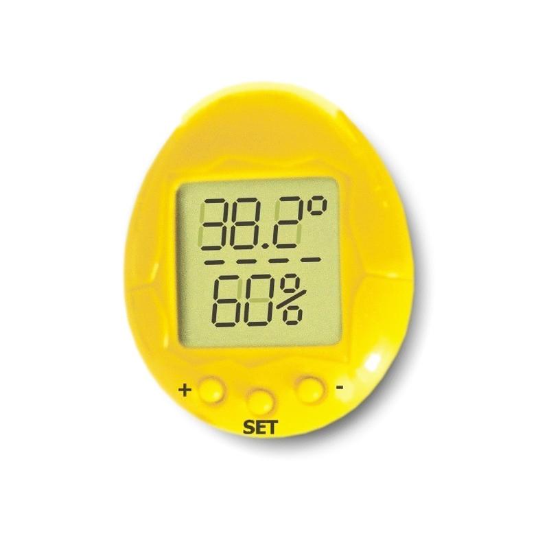 Incubator Puisor Exotic IO-202, 100 W, afisaj temperatura