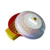 Incubator Puisor X2 IO-104, 100 W