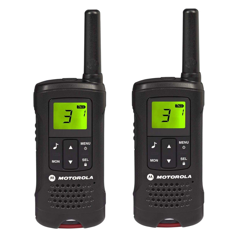 Statii radio profesionale Motorola T60, 8 Km, LCD