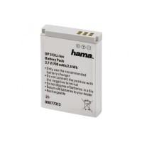 Acumulator DP 313 Li-Ion Hama pentru Canon NB-5L