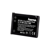 Acumulator DP 331 Li-Ion Hama pentru Nikon EN-EL10