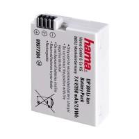 Baterie DP 384 Li-Ion Hama pentru Canon LP-E8