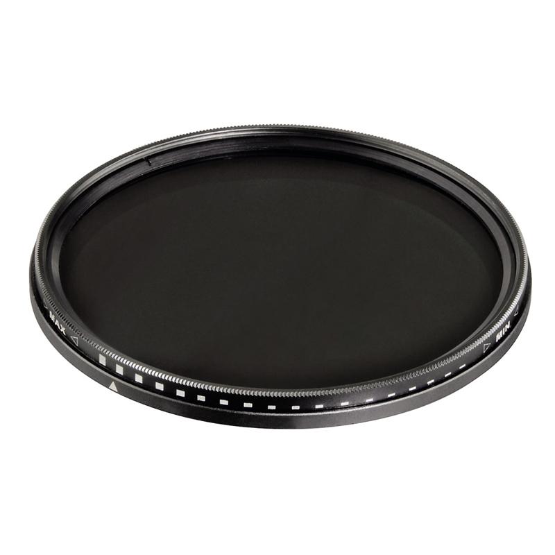 Filtru Vario ND2-400 neutru Hama, 52 mm