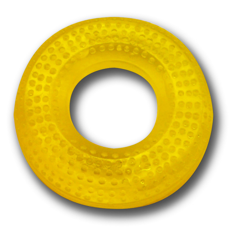 Inel pentru dentitie Reer, 0-6 luni, fara BPA 2021 shopu.ro