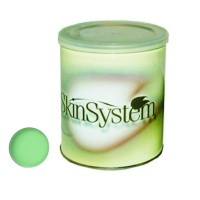 Ceara de unica folosinta Skin System, 800 ml, clorofila
