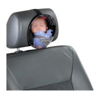 Oglinda pentru vizualizarea bebelusilor Reer, 17 cm