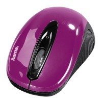 Mouse wireless AM-7300 Hama, USB, Mov