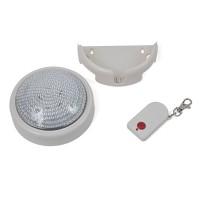 Lampa LED cu telecomanda, 5 x LED, 8 m